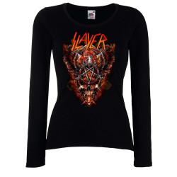 Дамска тениска Slayer 8