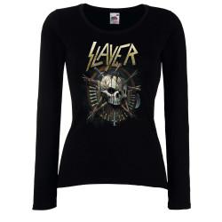Дамска тениска Slayer 21