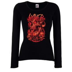 Дамска тениска Slayer 22