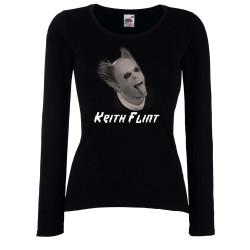 Дамска тениска Prodigy - Keith Flint 1