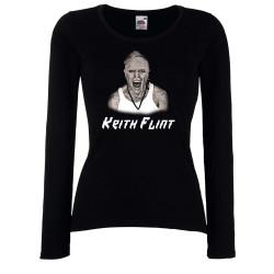 Дамска тениска Prodigy - Keith Flint 2