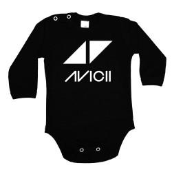 Бебешко боди AVICII 1