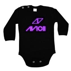 Бебешко боди AVICII 2