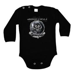 Бебешко боди Motorhead 1