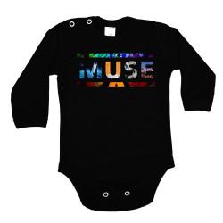 Бебешко боди MUSE 1