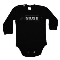 Бебешко боди MUSE 2