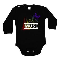 Бебешко боди MUSE 5