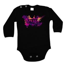 Бебешко боди MUSE 7