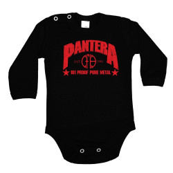 Бебешко боди Pantera 1