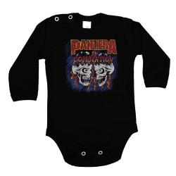Бебешко боди Pantera 2