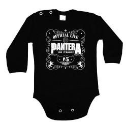 Бебешко боди Pantera 3