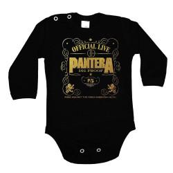 Бебешко боди Pantera 5
