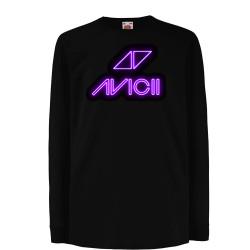 Детска тениска AVICII 2