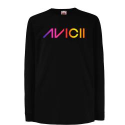 Детска тениска AVICII 3
