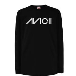 Детска тениска AVICII 4