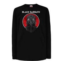 Детска тениска Black Sabath 5