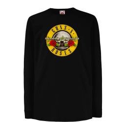 Детска тениска Guns n Roses 1