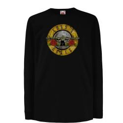 Детска тениска Guns n Roses 2