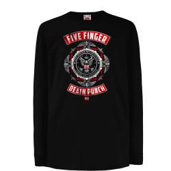Детска тениска Five Finger 11