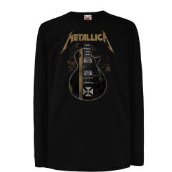 Детска тениска Metallica 7