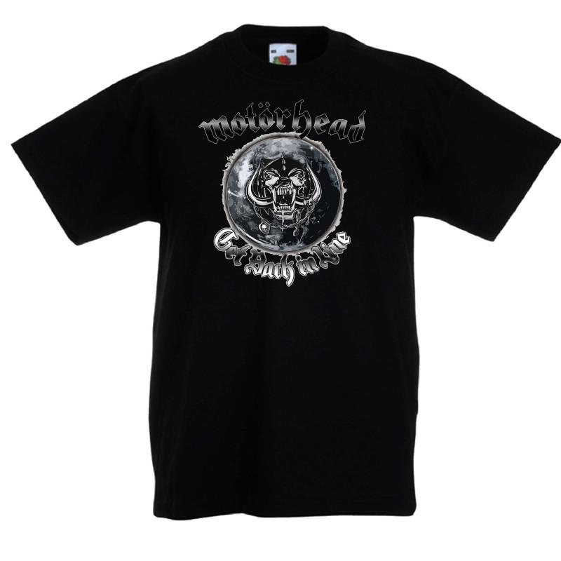 Детска тениска Motorhead 1