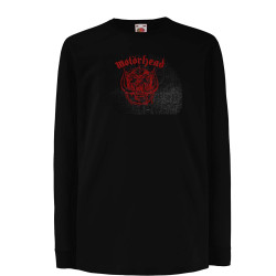 Детска тениска Motorhead 4