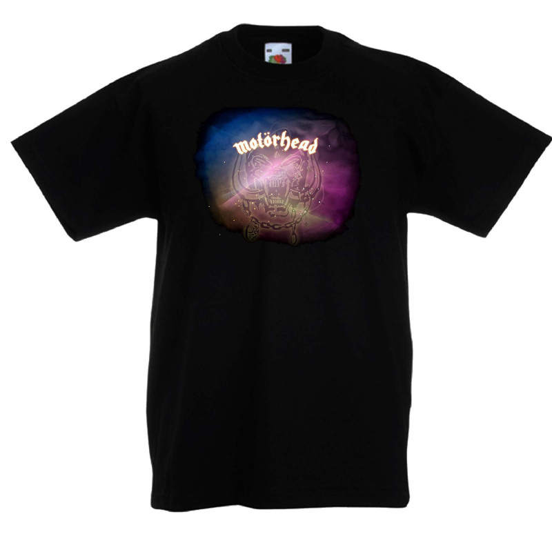 Детска тениска Motorhead 5