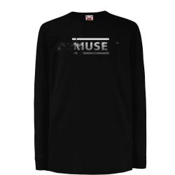 Детска тениска MUSE 2