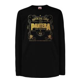Детска тениска Pantera 5
