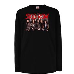 Детска тениска Skid Row 2