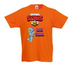Детска тениска Iris Tara Brawl Stars