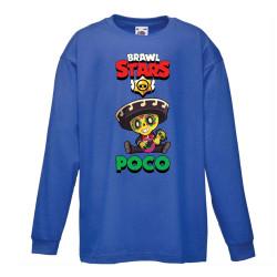 Детска тениска Poco