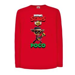 Детска тениска Poco 2