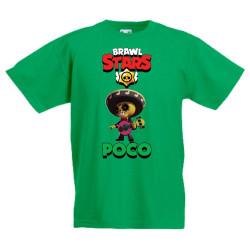 Детска тениска Poco 3