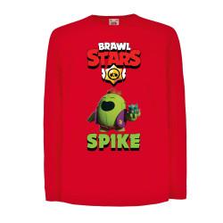 Детска тениска Spike 3 Brawl Stars