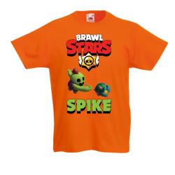 Детска тениска Spike 2 Brawl Stars