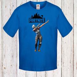 Детска тениска Fortnite Royale Champ 4