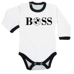 Бебешко боди BMW BOSS