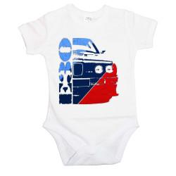 Бебешко боди BMW E30