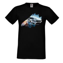 Мъжка тениска Mercedes 2