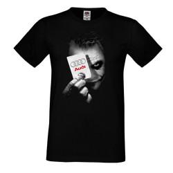 Мъжка тениска AUDI Joker 1