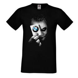Мъжка тениска BMW Joker 1