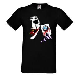 Мъжка тениска BMW Joker 2