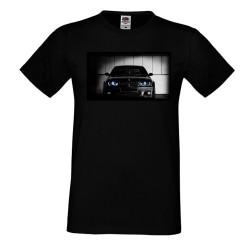 Мъжка тениска BMW 2