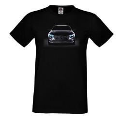 Мъжка тениска Mercedes 4