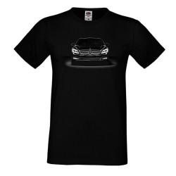 Мъжка тениска Mercedes 5