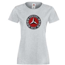 Дамска тениска Mercedes Benz