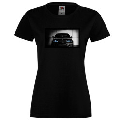 Дамска тениска BMW 2