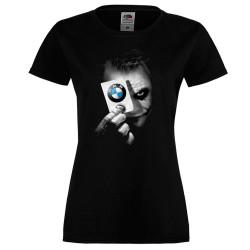 Дамска тениска BMW Joker 1