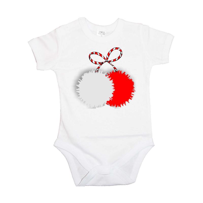 Бебешко боди Мартеница 1